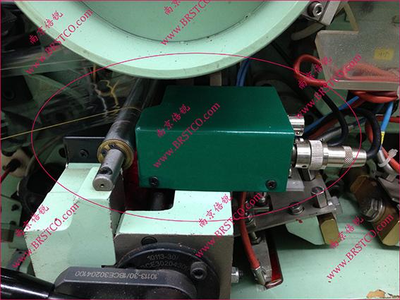 BR1500BII 数字式小包新型拉线检测器