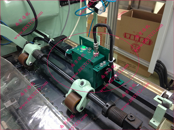 BR1500EII 数字式条包新型拉线检测器